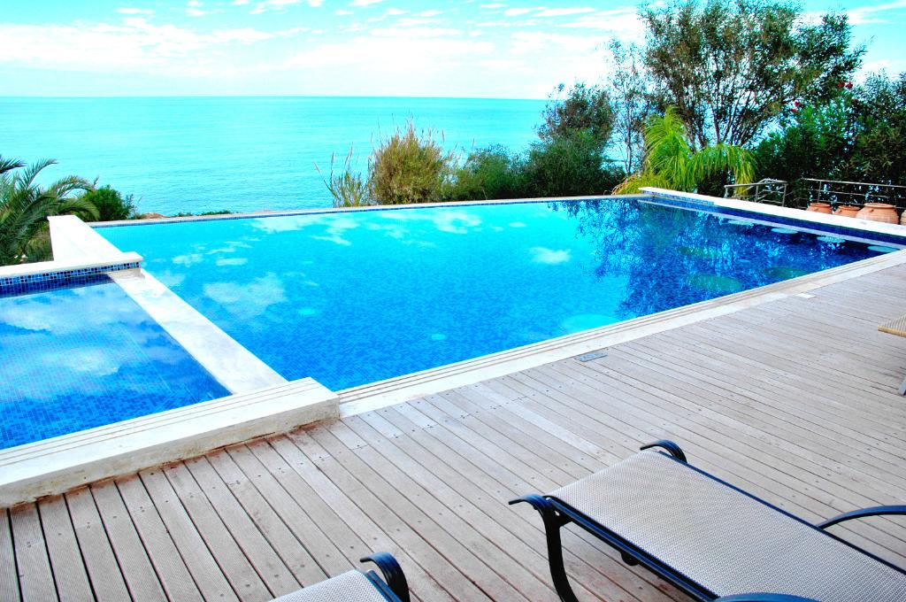 Villa Karavi In Pomos Polis Cyprus