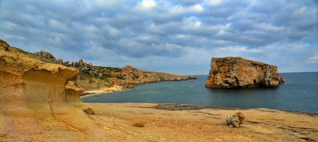Gozo Holiday Villa And Farmhouses