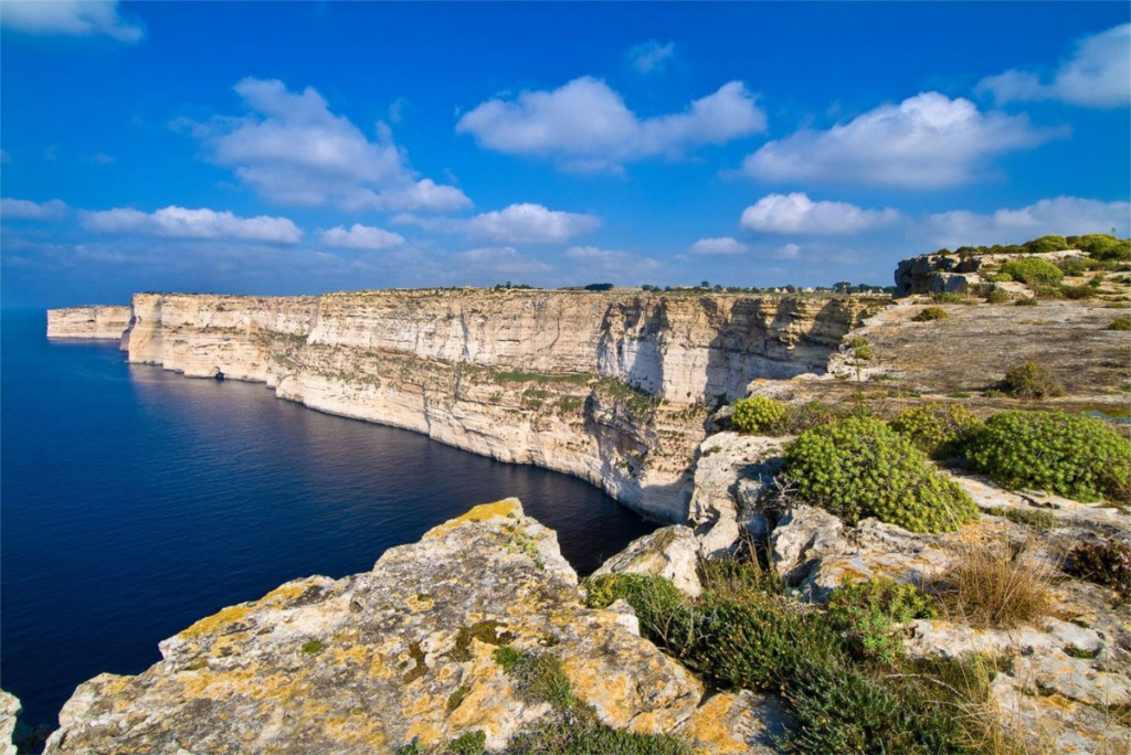 Gozo Holiday Villa And Farmhouses